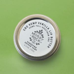 Hemp-Infused-lip-butter-greenbkg