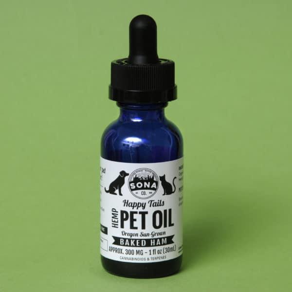 Happy Tails Pet Oil 300