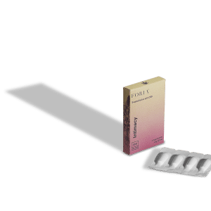 Foria Intimacy Suppositories