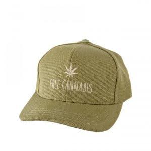 Cap Free Cannabis