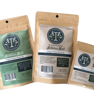 Tranquility Tea Metolius Mint