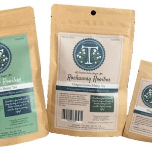 Tranquility Tea Rockaway Rooibos